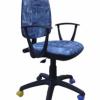 Кресло Престиж - универсальное компьютерное кресло