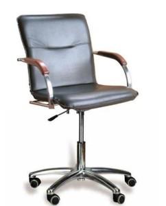 Кресло парикмахерское КП-3