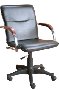 Кресло парикмахерское КП-1