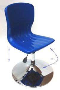 кресло для пвх